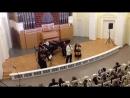 Речитатив Алеко из оперы Рахманинова