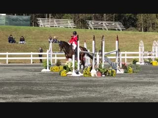 Boyd Martin and On Cue USEF National CCI2* Championship