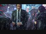Джон Уик 3 — Официальный трейлер
