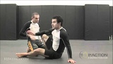 Marcelo Garcia - Butterfly Guard Modifications for Strong Aggressive Players - BJJ Weekly #072 marcelo garcia - butterfly guard