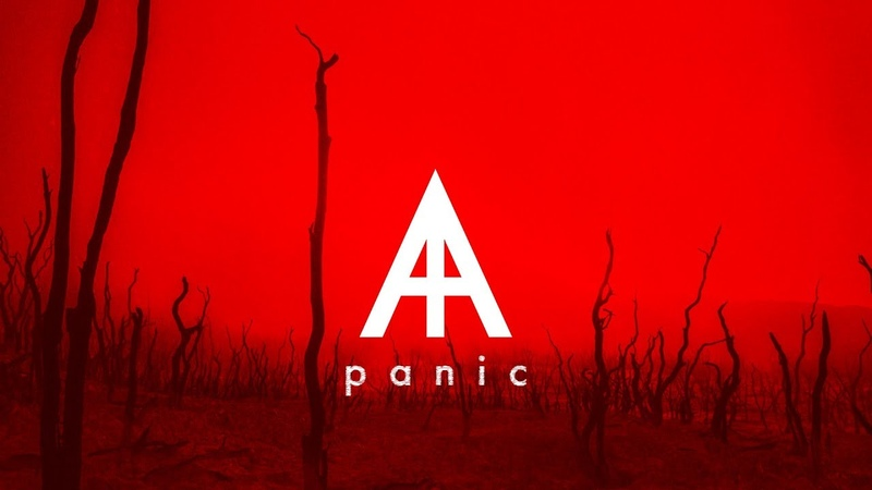 Among Madness Panic Official Video