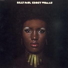 Billy Paul альбом Ebony Woman
