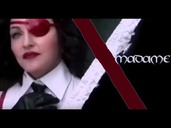 Madonna Maluma Medellin ( Teaser Video Remix Edit with intro )