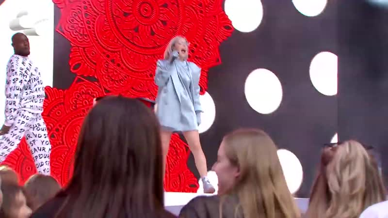 Anne-Marie - 'Ciao Adios' | Live at Capital's Summertime Ball 2019
