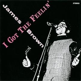 James Brown альбом I Got The Feelin'