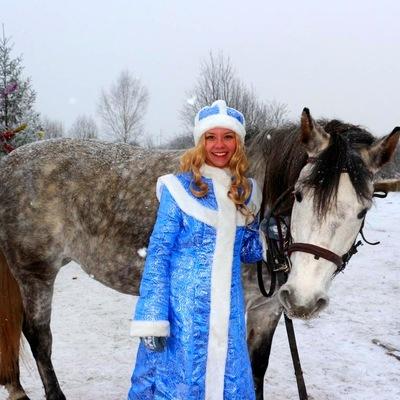 Анна Маянцева