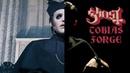 Ghost's Tobias Forge: Creating Cardinal Copia, Killing Papa Emeritus, 'Prequelle' More