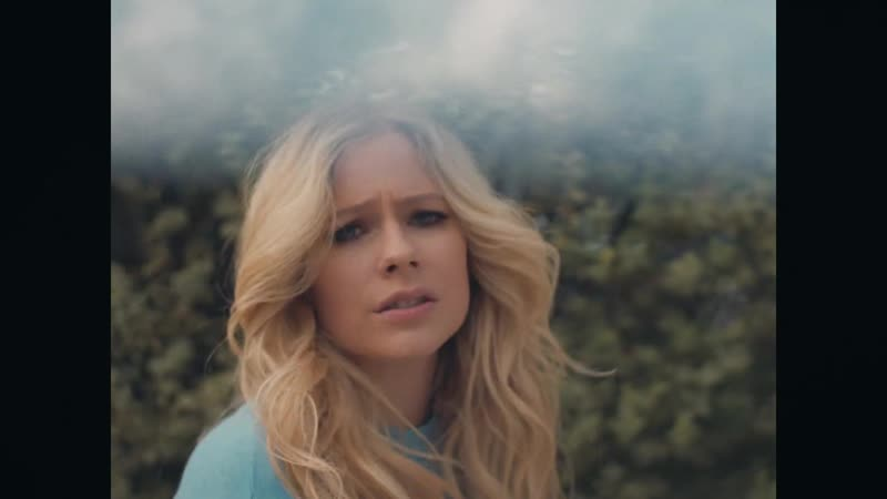 Avril Lavigne - Tell Me Its Over (Official Video)