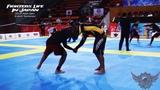 ASJJF - Fernando Araujo vs Paulo Tavares - Asian Open 2016 Shanghai