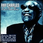 Ray Charles альбом Ain't That Fine