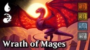 MTG Arena - Upgrading Wrath of Mages