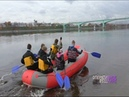 Сто школьников региона попробовали себя в роли спасателей на соревнованиях «Школа безопасности»