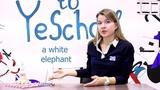 Английские идиомы с Людмилой. A white elephant.