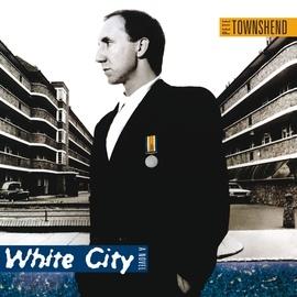 Pete Townshend альбом White City: A Novel