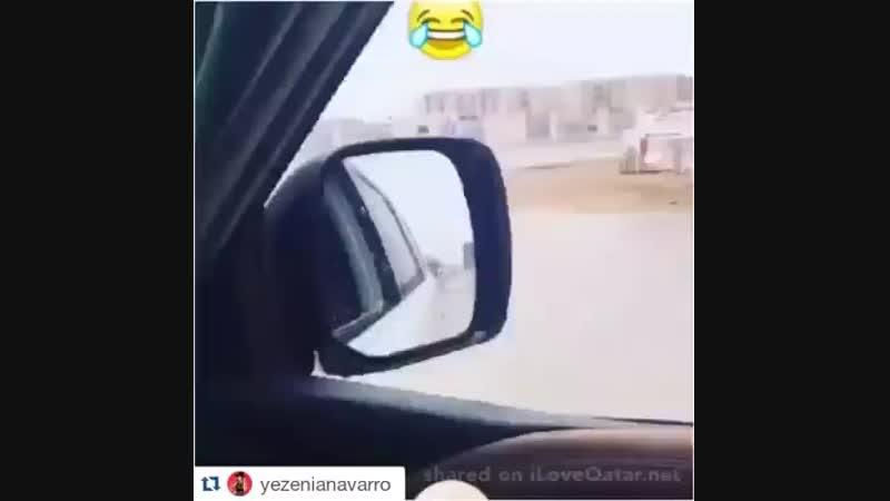 Погода в Катаре 😁😀.mp4
