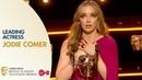 Jodie Comer wins Leading Actress | BAFTA Awards 2019