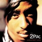 2Pac альбом Greatest Hits