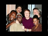 George Benson, Al Jarreau, &amp Paul McCartney ~ Bring It On Home To Me
