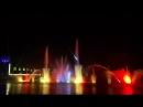 Світломузичний фонтан «Roshen»,Вінниця😊👍