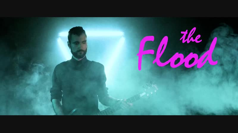 And all i can say is ✕ everybody ~ the flood
