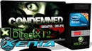 XENIA DX12 [Xbox 360] - Condemned: Criminal Origins [Gameplay] DirectX 12 api 1 VGTimes