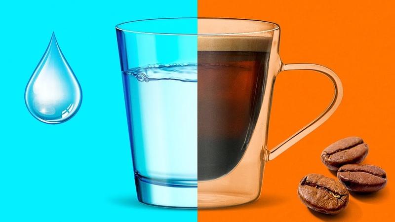 O Que Você Pode Beber Além de Água para se Manter Saudável