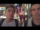 Benji Fede @ Los Angeles ¦ Ep. 5 Multa a Hollywood ¦ Nickelodeon