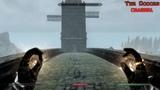 Skyrim - Фригидный рыцарь сердце из льда