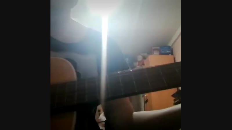 Фактор на гитаре) вспомним былые времена)