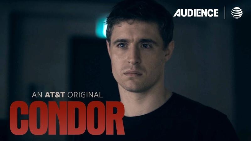 Condor   Season 2 - Behind The Scenes: Writers Room   ATT AUDIENCE Network