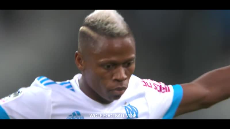 Nice goal by Njie | CHISTANOV | ► VK.COM/THEWOLFVINE