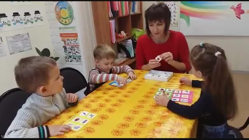 Студия Маленький Гений в центре КУРС г Рубцовск 03 11 18