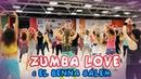 ZUMBA FITNESS / Love and El Benna Salem