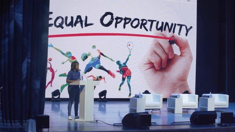 FISU Forum 2018 в Красноярске: как это было (7)
