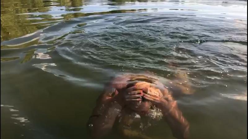 Озеро Грачи