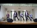 Танец парней СШ№14 г БРЕСТ Вечер встречи выпускников 2019