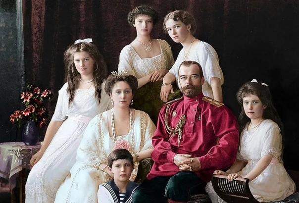 Пытались ли белые спасти царскую семью