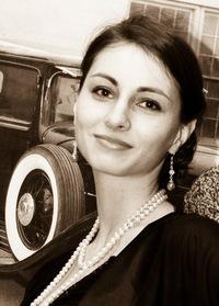 Мария Морозова