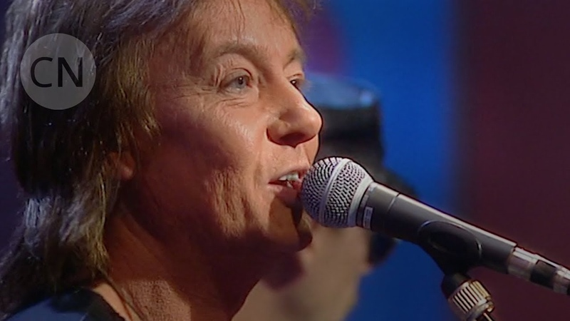 Chris Norman - Sweet Surrender (One Acoustic Evening)