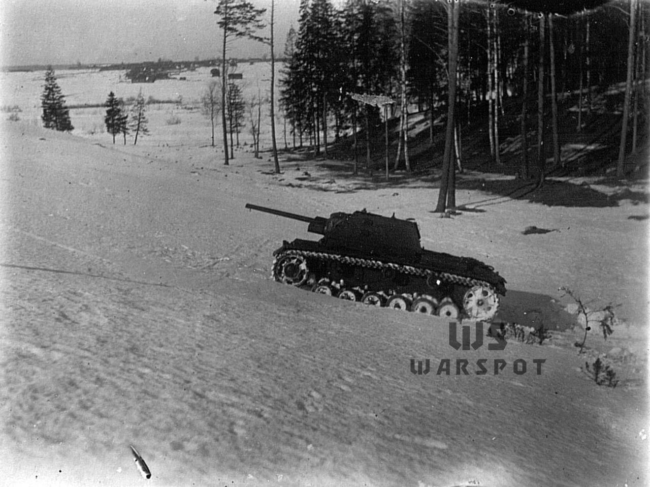 СУ-76-И (СУ-С-1) - Танки с World of Tanks