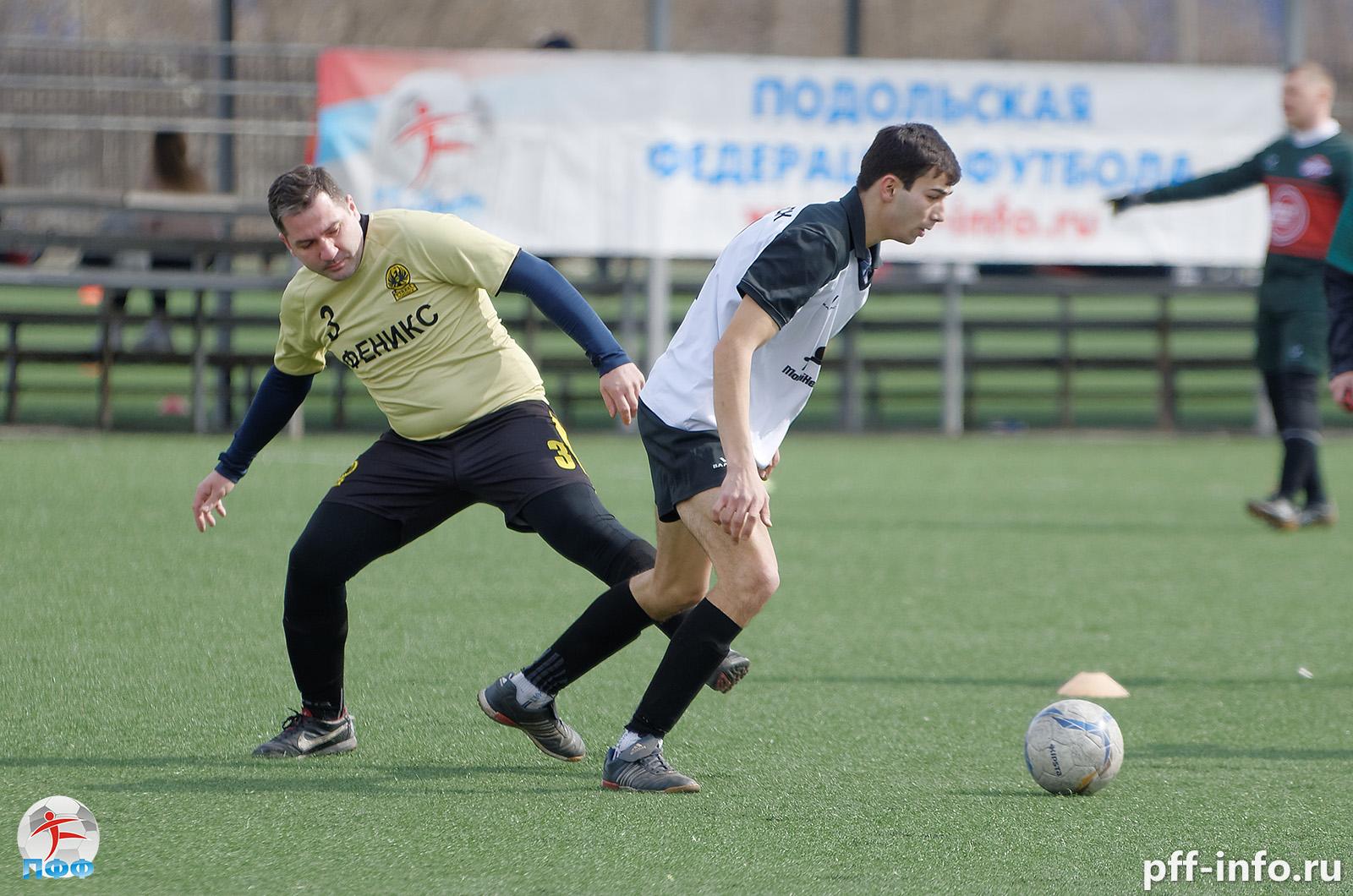 Премьер-лига ТДК. Обзор 2 тура