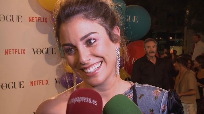 Blanca Suárez evita hablar por todos los medios de su relación con Mario Casas