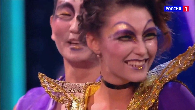 Байкал в полуфинале Танцуют все