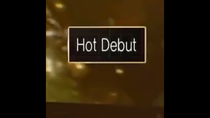 Junojunoflo hot debut