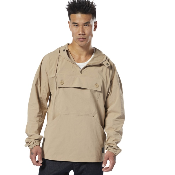 Анорак Combat Pullover