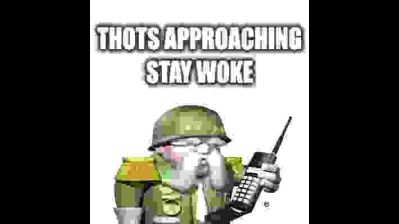 THOT DETECTED