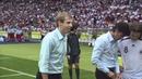 Оливер Кан и Йенс Леманн перед пенальти ЧМ 2006