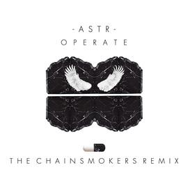 ASTR альбом Operate