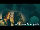 Jamie & Claire | Ill never let go again