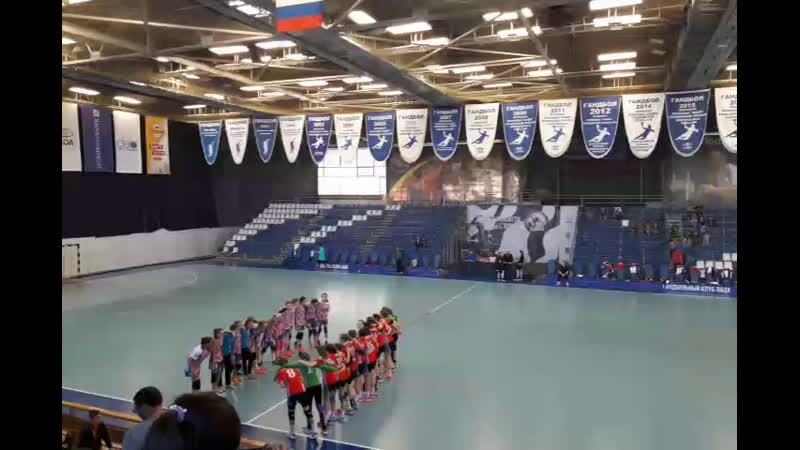 самарская обл 1- краснодар -3 2006 г матч за 1-2 место I тайм